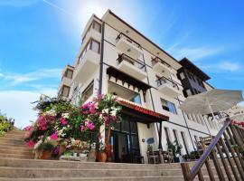 Hotel photo: Doada Hotel