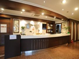 Hotel photo: Gwang Jang Hotel