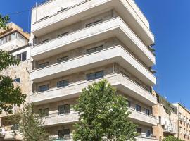 Hotel photo: Shamai Suites Jerusalem