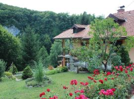 Hotel photo: Holiday Home Jakovci