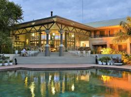 Hotel photo: Cresta Lodge Harare