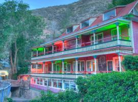Hotel photo: The Inn at Castle Rock
