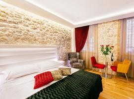 Hotel photo: Get Split Luxury Apartment