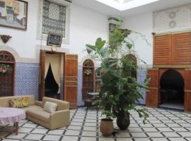 Hotel photo: Dar Ouazzani