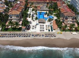Hotel Photo: Canto del Sol Plaza Vallarta, All Inclusive Beach & Tennis Resort