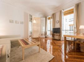 Hotel photo: Apartamentos Alcalá 55