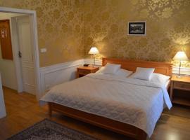 Fotos de Hotel: Zamecky Hotel Lednice