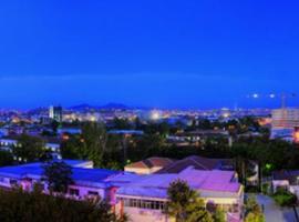 Foto do Hotel: Volley Hotel Ankara