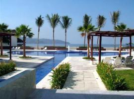 Hotel photo: Condominio Marazul