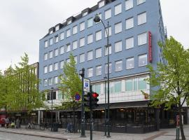 A picture of the hotel: Thon Hotel Trondheim