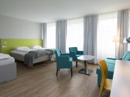 Фотография гостиницы: Thon Hotel Trondheim