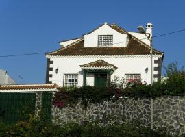Hotel near Quần đảo Canaria