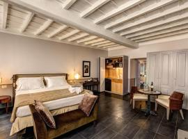 Hotel Photo: Suites Giulia