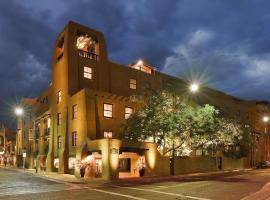 Hotel kuvat: La Fonda on the Plaza