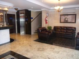 Hotel photo: Residencial El Amanecer