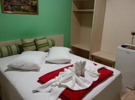 Hotel Photo: Hotel Atlantico