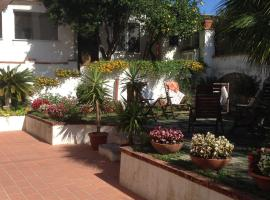 A picture of the hotel: Mediterraneo Guest House