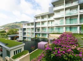Hotel photo: Sugar Palm Grand Hillside