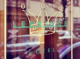 صور الفندق: Hôtel Leprince