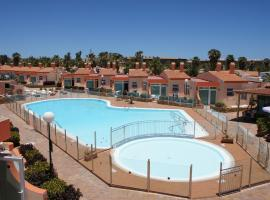 Hotel photo: Castillo Playa