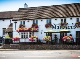 A picture of the hotel: Maltsters