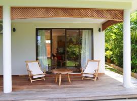 Hotel photo: Villa Voilier