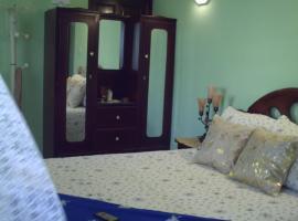 Hotel photo: LeMarida Suites