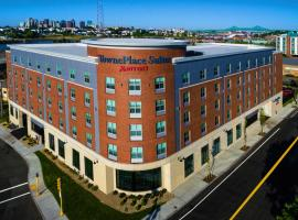 A picture of the hotel: TownePlace Suites by Marriott Boston Logan Airport/Chelsea
