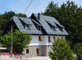 Hotel photo: Guest House Plitvice Villa Verde