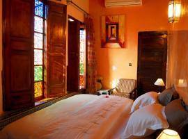 Hotel photo: Riad Adarissa