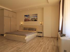 Hotel near Kukës