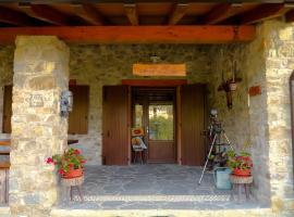 Hotel Photo: B&B Il Bosco delle Fate