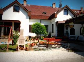 Hotel near Ungaria