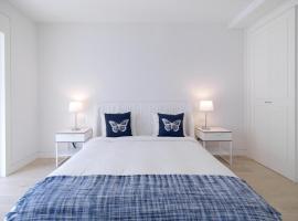 Hotel photo: Feels Like Home - Saldanha Luxurious Flat for two