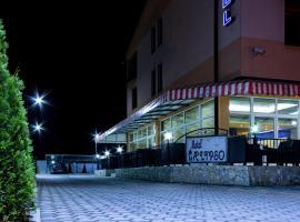 Hotel Photo: Motel Calypso
