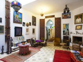 Hotel photo: Bab El Fen