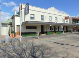 Foto do Hotel: Walshs Hotel