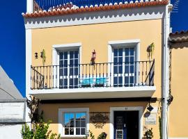 A picture of the hotel: Casa Rosmaninho