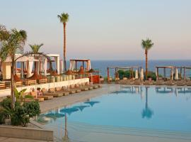 Hotel photo: Napa Mermaid Hotel & Suites