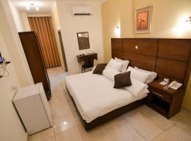 Hotel photo: Amir Palace Hotel