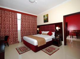 Hotel near Абу-Даби