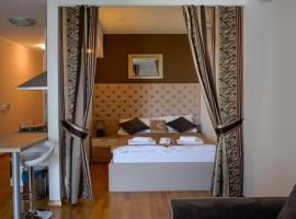 Hotel photo: Relax Apartment Zagreb