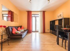 Hotel Photo: Apartamento Madrid Callao