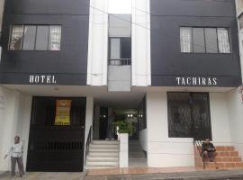 A picture of the hotel: Hotel Táchiras