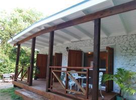 Hotel near Niue
