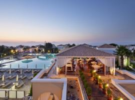 Hotel photo: Neptune Hotel-Resort, Convention Centre & Spa
