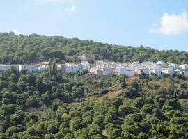 Hotel photo: Casa El Cuartel