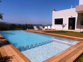 Foto di Hotel: Villa Lofos