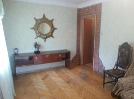 Hotelfotos: Apartment Lyudmily