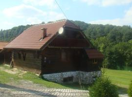 Hotel photo: Holiday Home Izletište Ladešiči